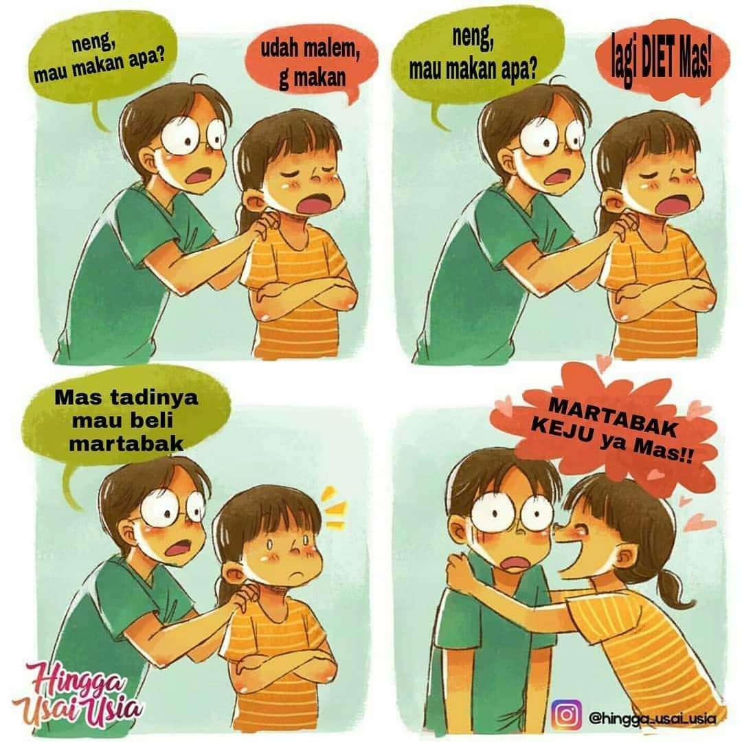 bagaimana berbicara dengan suami