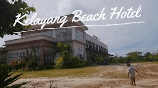 review hotel di belitung