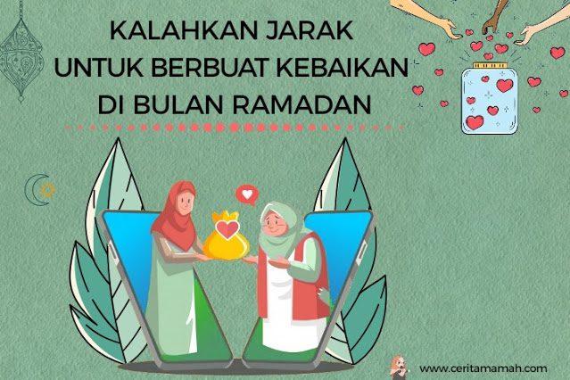 Sedekah ramadan