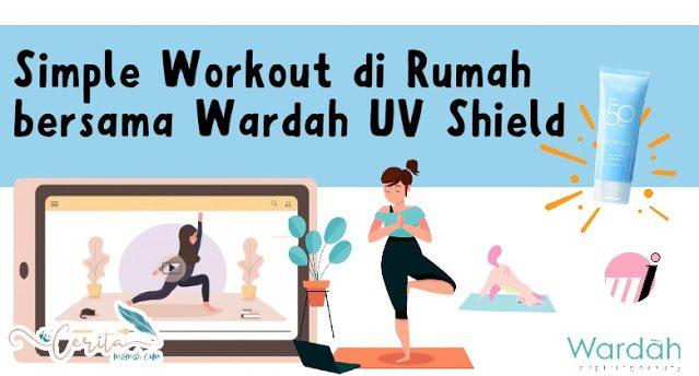 review wardah uv shield