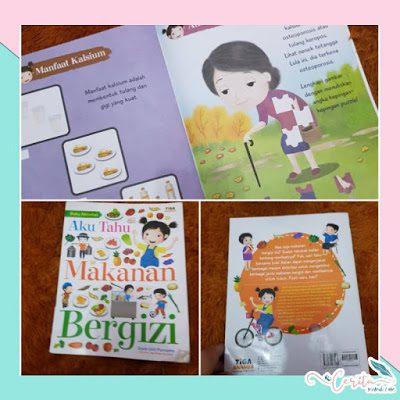 buku cerita anak salah satu cara untuk memenuhi cara memberi arahan kepada anak