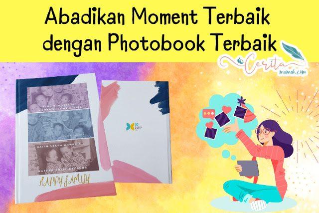 foto album id photobook