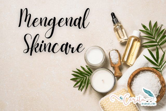 skincare adalah