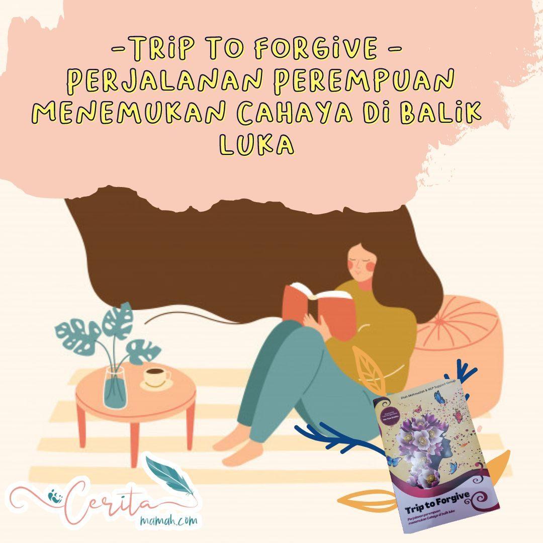 review buku trip to forgive