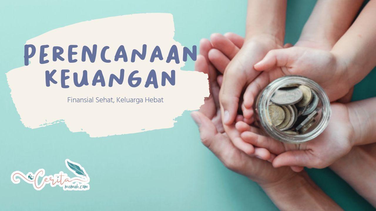 finansial sehat keluarga hebat