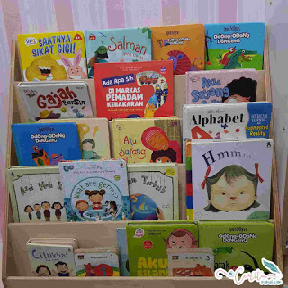 jenis-jenis buku