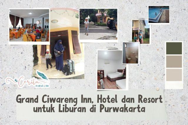 Hotel murah Purwakarta