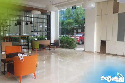 hotel murah jakarta timur