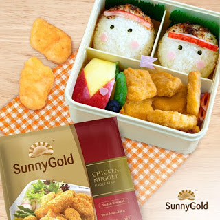 review sunny gold