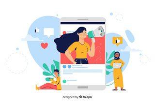 cara mendapatkan uang dari sosial media
