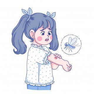 Anti nyamuk vape