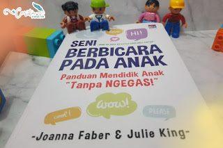 buku seni berbicara pada anak