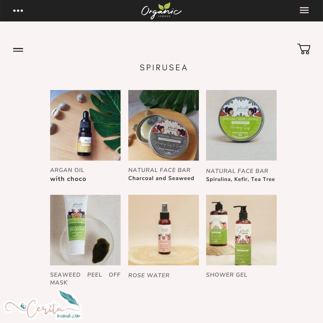 skincare alami anti jerawat
