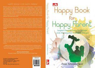 Rekomendasi buku parenting Indonesia
