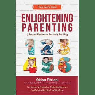 Buku parenting bagus