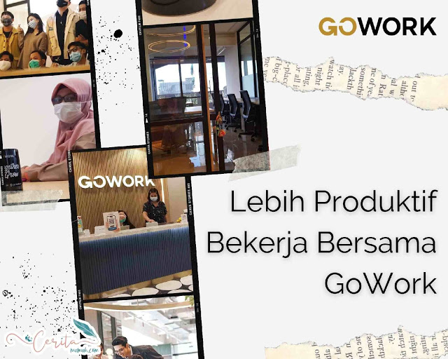 lomba blog gowork 2021