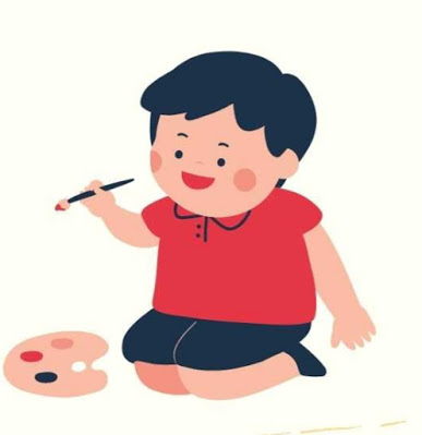 kegiatan stimulasi anak